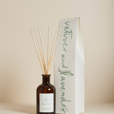 Plum and Ashby Reed Diffuser