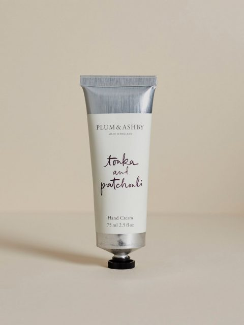 Plum and Ashby Hand Cream