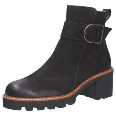 Paul Green Buckle Boots