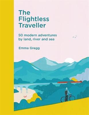 The Flightless Traveller Book