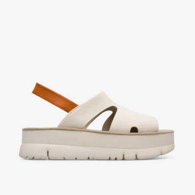Camper Oruga Wedge Sandals