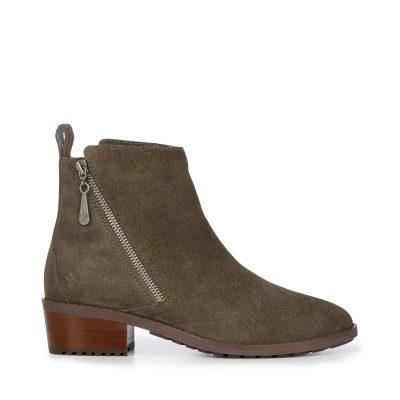 Emu Ginan Short Boot