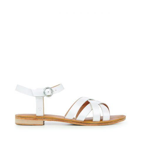 Emu Lyndon Leather Sandal