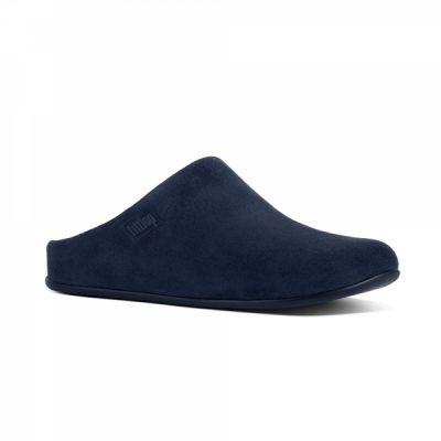 Fitflop Chrissie Shearling Slippers