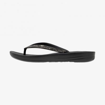 Fitflop IQushion Flip Flops