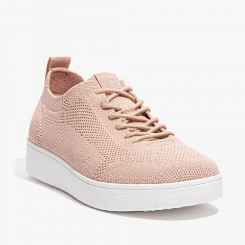 Fitflop Rally Knit Trainers