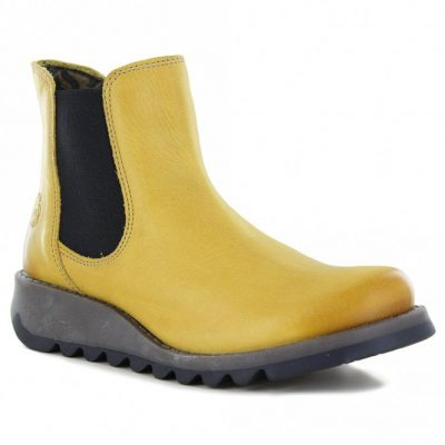 Fly London Salv Chelsea Boots