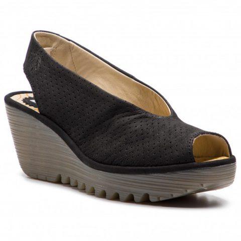 Fly London Yazu Sandals