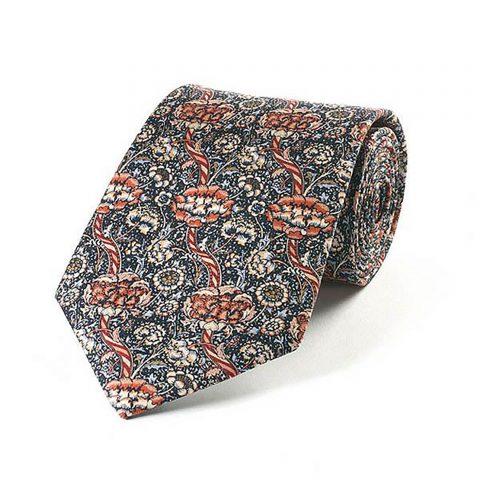 Morris Wandle Silk Tie