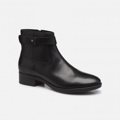Geox Felicity Boots