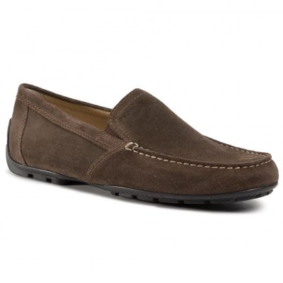 Geox Moccasin Loafer