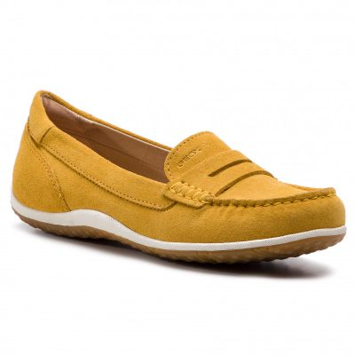 Geox Vega Moccasin Loafers