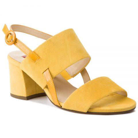 Hogl Block Heel Sandals