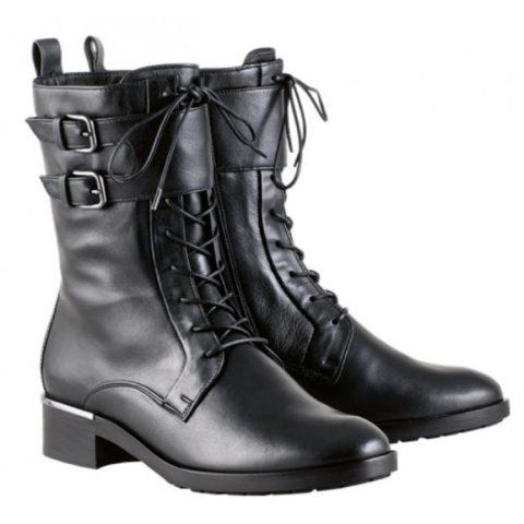Hogl Highlander Biker Boots