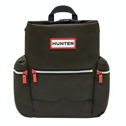 Hunter Mini Topclip Backpack