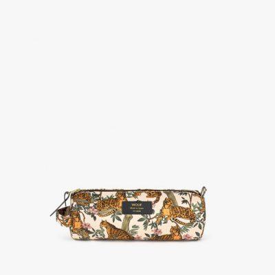 Wouf Jungle Pencil Case