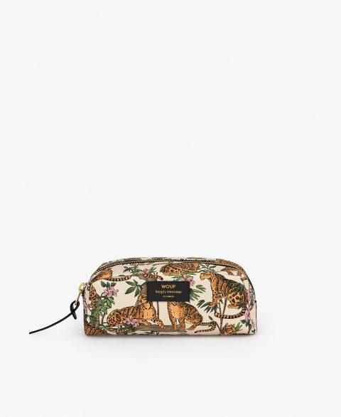 Wouf Jungle Makeup Bag