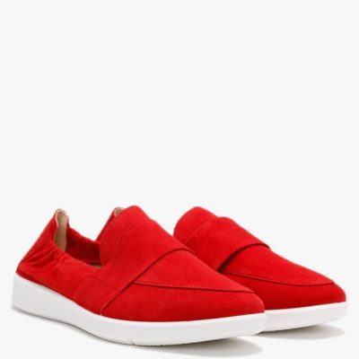 Legero Lucca Suede Loafer