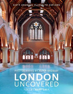 London Uncovered Book