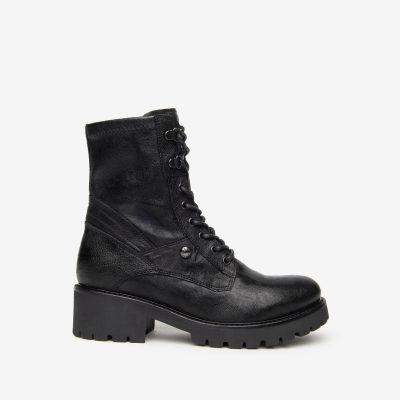 NeroGiardini Lace Up Boot