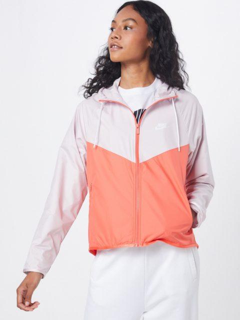 Nike Womens Jacket Windrunner