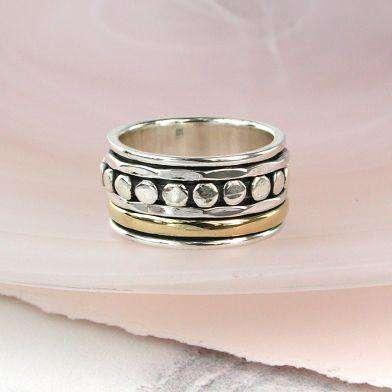POM Spinning Ring