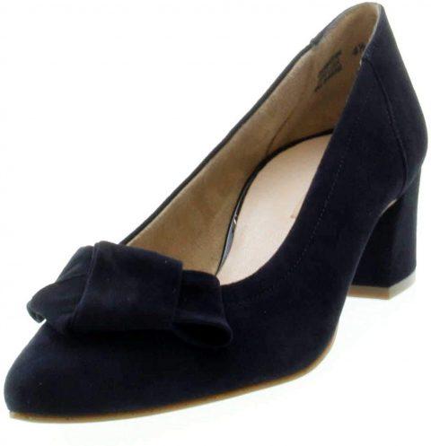 Paul Green Block Heel