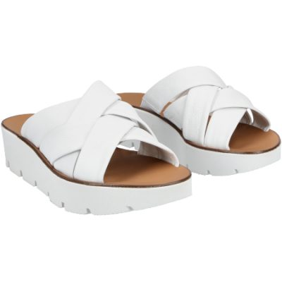 Paul Green Crossover Sandals