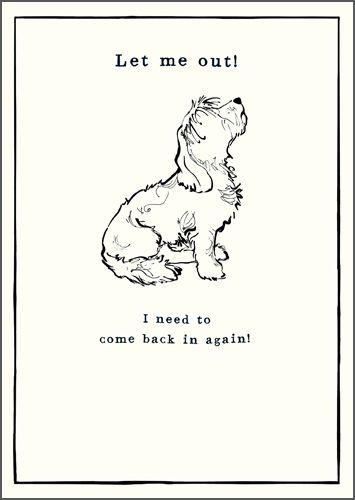 Pigment Dog Card