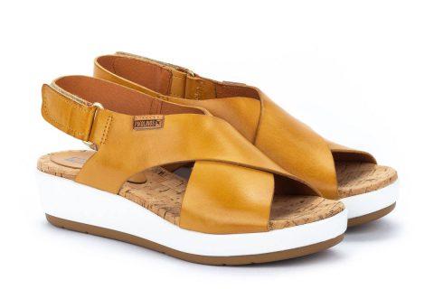 Pikolinos Mykonos Crossover Sandals