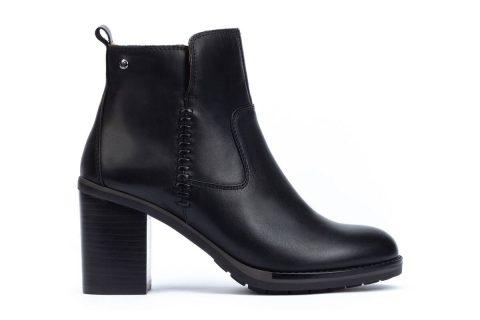 Pikolinos Pompeya Heeled Boots