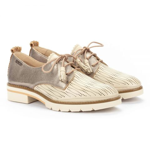 Pikolinos Sitges Oxford Shoes