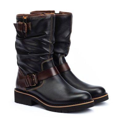 Pikolinos Vicar Mid Boots
