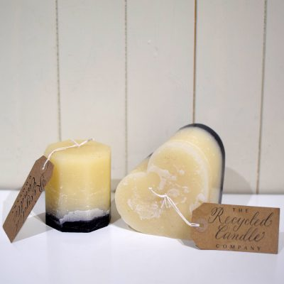 The Recycled Candle Company