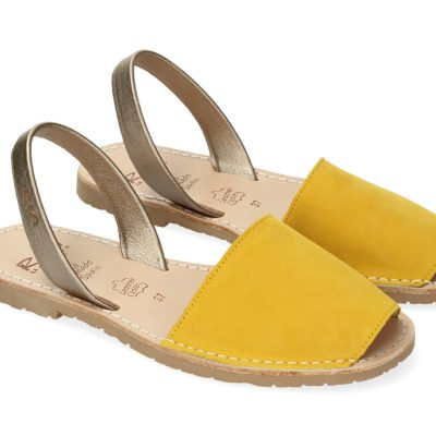 Ria Menorca Alba Sandals