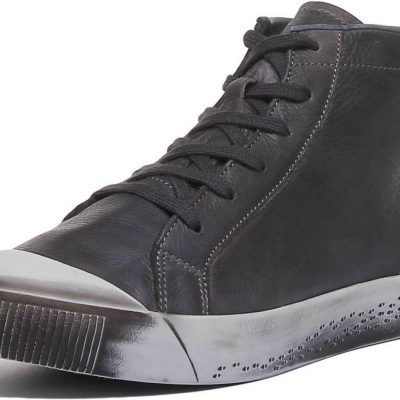 Softinos Isleen High Top Sneakers