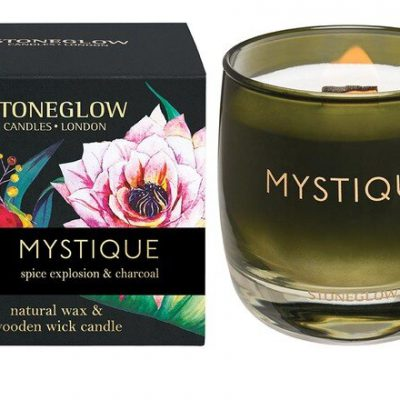 Stoneglow Infusion Mystique Candle
