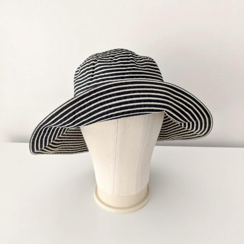 Suzanne Bettley Foldable Hat