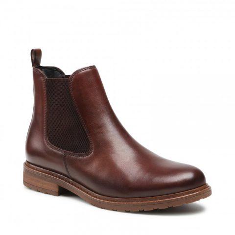 Tamaris Muscat Chelsea Boots