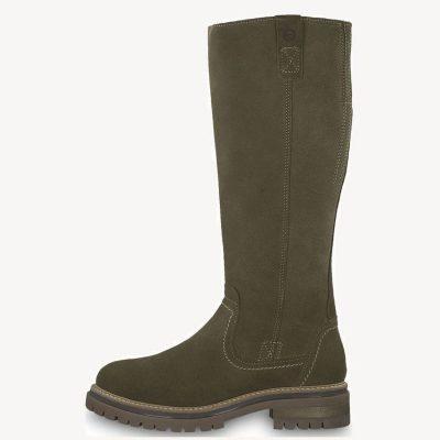 Tamaris Leather Boots