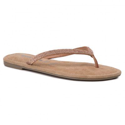 Tamaris Glam Flip Flops