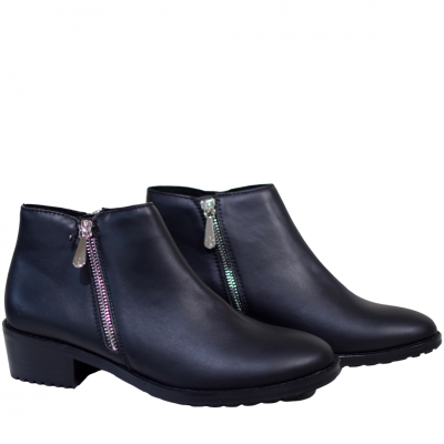 Emu Acton Leather Boots