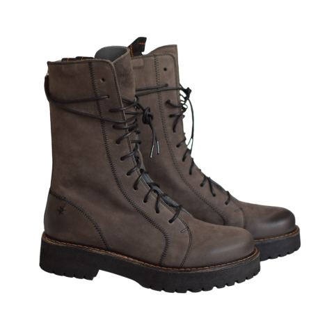 Patrizia Bonfanti Scorpio Boots