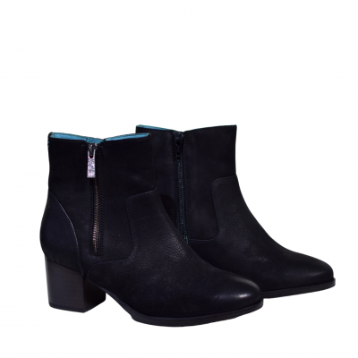 Moshulu Cloud Ankle Boots