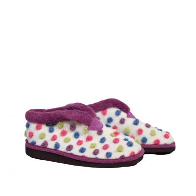 Moshulu BO Bootie Slippers