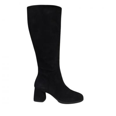 Geox Calinda Knee High Boots