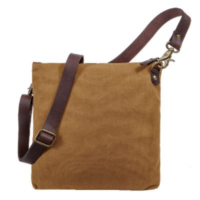 Saccoo Bern Canvas Bag