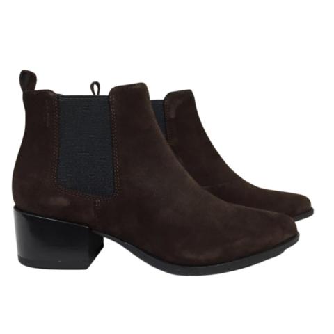 Vagabond Marja Suede Boots