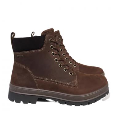 Legero Waterproof Lace-Up Boots