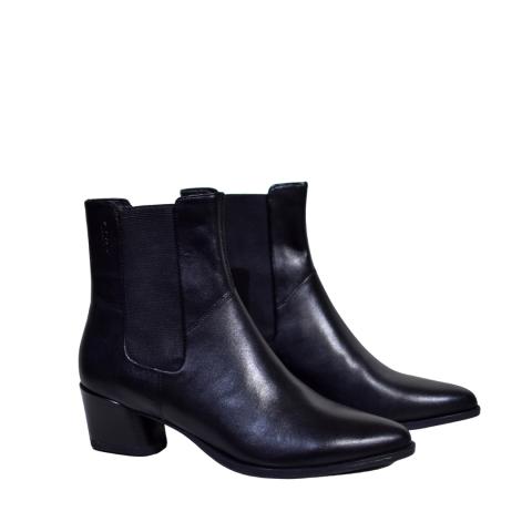 Vagabond Lara Leather Boots